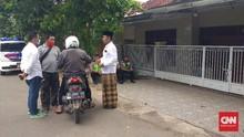 Pemimpin Massa Kepung Rumah: Mahfud Berlebihan Komen Rizieq