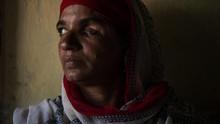 FOTO: Serangan Binatang Buas di Kashmir