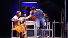 Anugerah Terindah, Teater Musikal Adaptasi Lagu Sheila On 7
