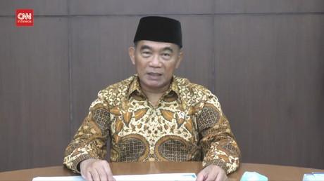 VIDEO: Pernyataan Lengkap Soal Pangkas Libur 28-30 Desember