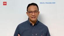 VIDEO: Kronologi Anies Baswedan Positif Terpapar Covid-19