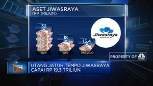 Utak-Atik Skema Cairkan Dana Nasabah Jiwasraya