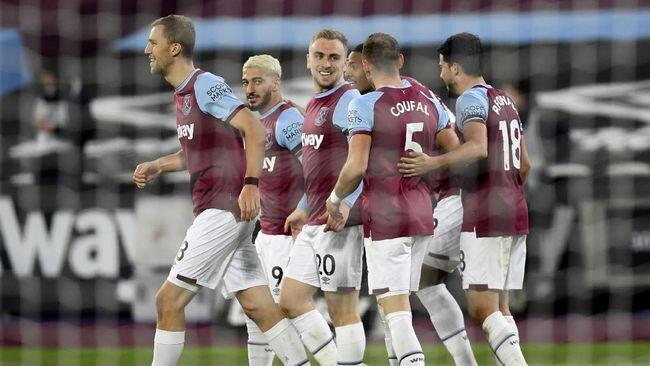 Pertandingan Liga Inggris, Aston Villa vs Everton mengalami penundaan akibat kasus Covid-19 di kubu The Villans.