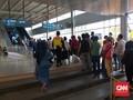 KRL Tak Berhenti di Stasiun Tanah Abang Pukul 15.00-19.00 WIB