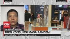 VIDEO: Tren Konsumsi Masa Pandemi