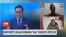 VIDEO: Menyoroti Usulan Kenaikan 'Gaji' Anggota DPRD DKI