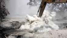 Netizen Berdoa usai Gunung Semeru dan Merapi Erupsi