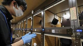 Tren Bisnis Baru Pandemi: Sewa Kantor Virtual Meningkat