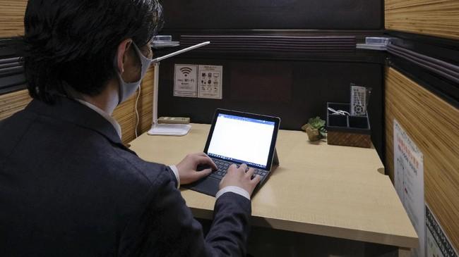 Teknologi Kuantum, Masa Depan Internet yang Lebih Aman