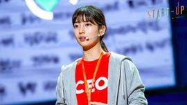 Perjalanan Karier Bae Suzy: Dari Girlband Hingga CEO