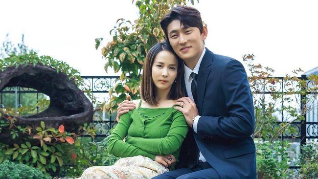 Cheat On Me If You Can merupakan drama misteri thriller komedi yang dibintangi aktris peraih piala Oscar 2020, Cho Yeo-jeong.