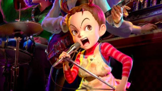 Trailer perdana film terbaru Studio Ghibli, Earwig and the Witch, resmi dirilis dan memperkenalkan karakter Aya, seorang anak yatim piatu.