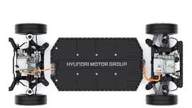 Hyundai Rilis Platform Mobil Listrik Baru, Termasuk buat Kia