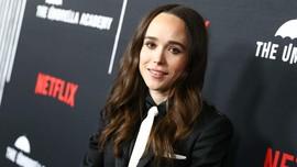 Istri Bangga Ellen Page Mengaku sebagai Transgender