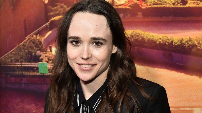 Aktor Ellen Page tengah menjadi sorotan. Hari ini (2/12) ia melela diri sebagai transgender dan mengubah nama dari Ellen menjadi Elliot.