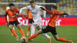 Odegaard Resmi Dipinjam Arsenal dari Madrid