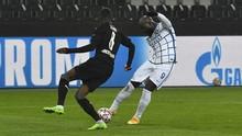 Rekap Liga Champions Hari Ini: Inter Menang, Atletico Imbang