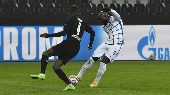 Berikut rekap hasil pertandingan Liga Champions hari ini: Inter Milan menang sedangkan Atletico Madrid bermain imbang.