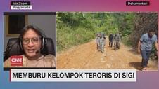 VIDEO: Memburu Kelompok Teroris di Sigi