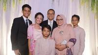 <p>Mutiara Annisa Baswedan adalah putri sulung Gubernur DKI Jakarta Anies Baswedan dan Fery Farhati.</p>