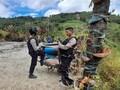 Ali Kalora Tewas, Polisi Sita Senpi M16 hingga Bom