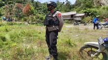 Korban Bertambah, Empat Warga Poso Dibunuh Ali Kalora Cs