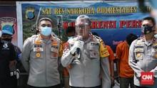 Kapolda Sumut Larang Personel Berfoto dengan Paslon Pilkada