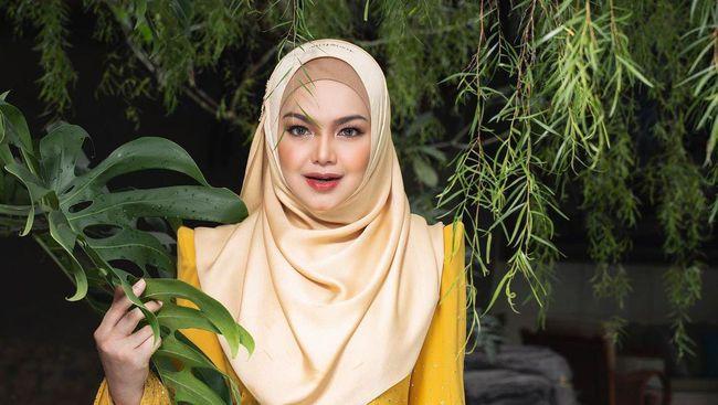 Pin by donz on Siti nurhaliza   Hijabi girl, Beautiful