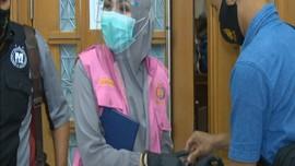 VIDEO: Pengadilan Ungkap Biaya Perawatan Jaksa Pinangki