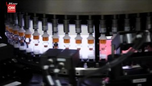 VIDEO: Vaksin Corona Pfizer-Moderna Disebar 15-22 Desember