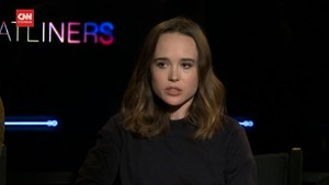 VIDEO: Ellen Page Mengaku Transgender, Ganti Nama Jadi Elliot