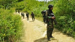 Pimpinan Teroris Poso Ali Kalora Tewas dalam Kontak Tembak