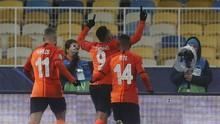 Hasil Liga Champions: Madrid Kalah 0-2 dari Shakhtar
