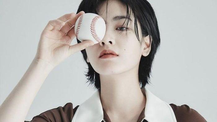 3 Aktris Korea yang Semakin Mempesona dengan Model Rambut Bondol