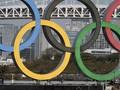 Tanda-tanda Olimpiade Tokyo 2020 Tanpa Penonton