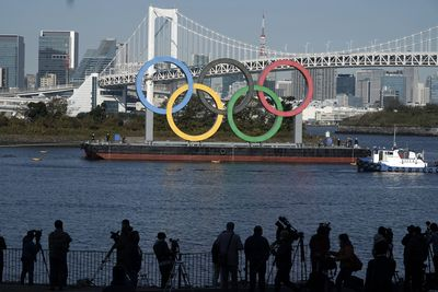 Terbaru, CEO Rakuten: Gelar Olimpiade Seperti Misi Bunuh Diri