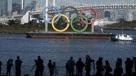 IOC Tepis Rumor Olimpiade Tokyo 2021 Batal