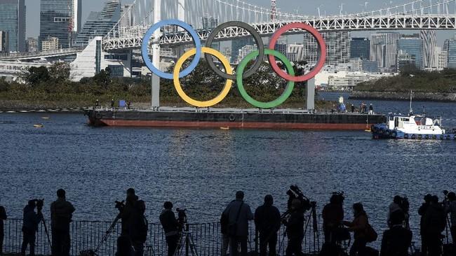 Persatuan Dokter Jepang Desak Pemerintah Batalkan Olimpiade