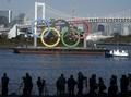 CEO Rakuten: Gelar Olimpiade Seperti Misi Bunuh Diri