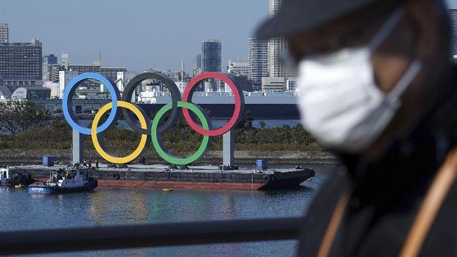 Atlet Indonesia di Olimpiade Tokyo pada 2021 akan jadi pihak pertama dari bidang olahraga penerima vaksin virus corona.