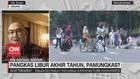 VIDEO: Pangkas Libur Akhir Tahun