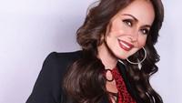<p>5. Aktris dengan panggilan Gaby ini baru-baru ini dituding netizen melakukan suntik botox lantaran wajahnya yang kini agak berbeda jika dibanding saat muda, namun Gaby membantahnya. Dia mengaku sama sekali tak berusaha untuk mengubah wajahnya.(Foto: Instagram @gabyspanictv)</p>