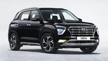 Gosip Hyundai Creta 7 Penumpang Diproduksi di Indonesia