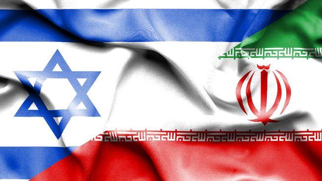 Ketegangan antara Israel dan Iran semakin memanas. Israel baru saja mengumumkan rencana untuk menyerang Iran.