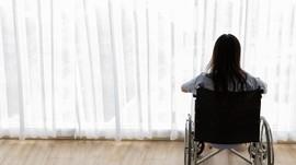 Jangan Abai, 79 Persen Wanita Difabel Alami Kekerasan Seksual