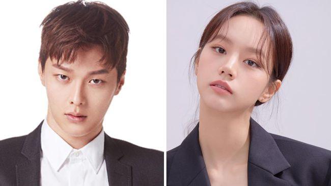 Hyeri Girl's Day akan membintangi drama baru bertajuk Frightening Cohabitation bersama Jang Ki-yong.