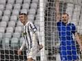 Statistik Gila Ronaldo: 35 Tahun Cetak 750 Gol