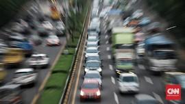 PUPR Laksanakan Program Bayar Tol Tanpa Setop Mulai 2022