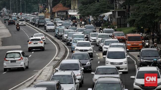 Pemprov Pamer Jakarta Keluar dari 10 Kota Termacet di Dunia