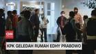 VIDEO: KPK Geledah Rumah Edhy Prabowo
